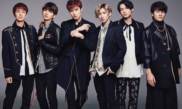 SixTONESデビュー曲はバラードで曲名はTrack One?YOSHIKIプロデュースで話題に!